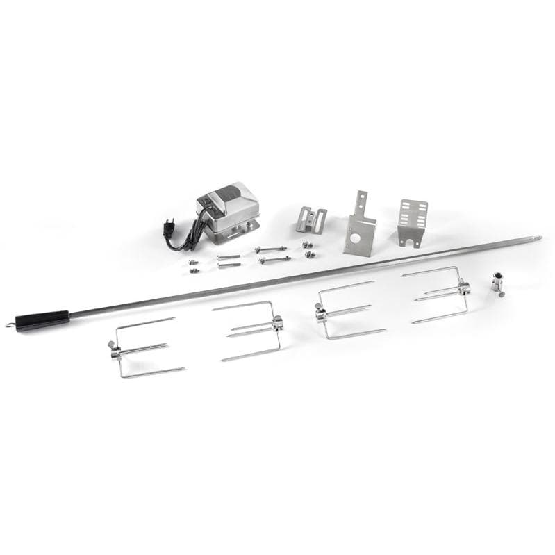 KitchenAid Rotisserie Kit For Gas Grills Up To 36 Inches - 790-0006A