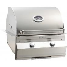 Fire Magic Aurora A430i 24-Inch Built-In Propane Gas Grill With Analog Thermometer - A430i-5EAP image