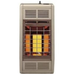Empire 10,000 BTU Vent-Free Infrared Thermostatic Natural Gas Heater SR10TNAT image