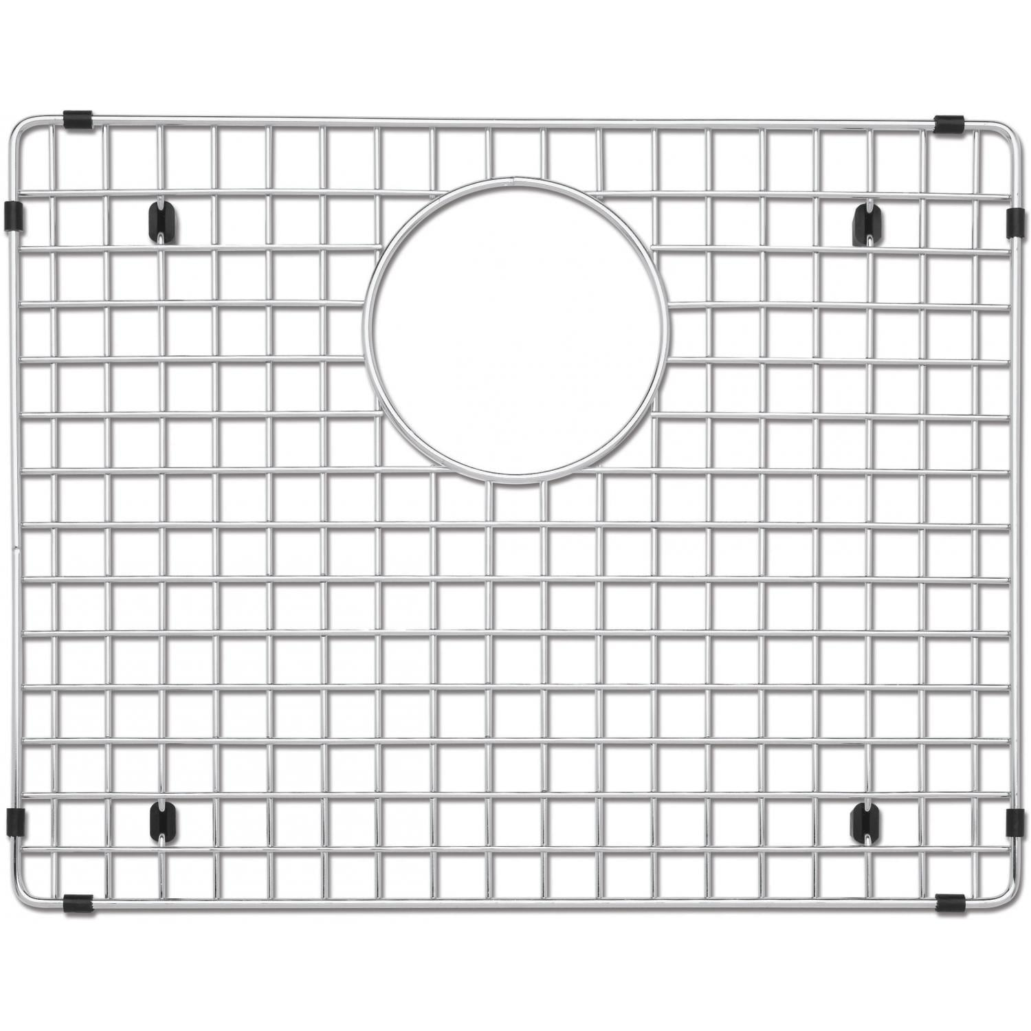 Blanco 20 X 16 Stainless Steel Sink Grid For Precision Undermount Sinks - 516271