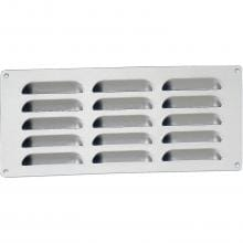 Fire Magic Legacy 6 X 14 Stainless Steel Vent Panel 5510-01 image