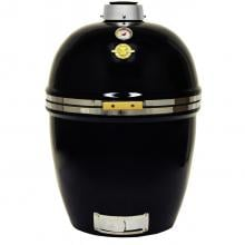 Grill Dome Infinity Series Large Kamado Grill - Black