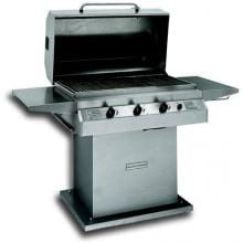 Texas Barbecues 6000 Combination Gas Grill NG image