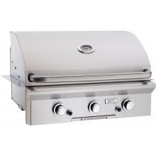 American Outdoor Grill 30 Inch Built-in Natural Gas Grill