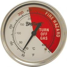 Bayou Classic Thermometers 3 Inch Bayou Fryer Thermometer image