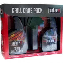 Weber Grill Care Cleaning And Maintenance Pack image