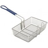 Bayou Classic Stainless Steel Bayou Fryer Basket For The 2.5-Gallon Bayou Fryer - 700-182
