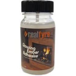 Peterson Real Fyre Glowing Ember Adhesive - 4 Oz. image