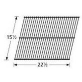 Galvanized Steel Wire Rectangle Rock Grate 92501