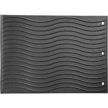 Napoleon Cast Iron Reversible Griddle For 325 / 450 / 600 / 750 Gas Grills Napoleon Cast Iron Reversible Griddle - Wave Side