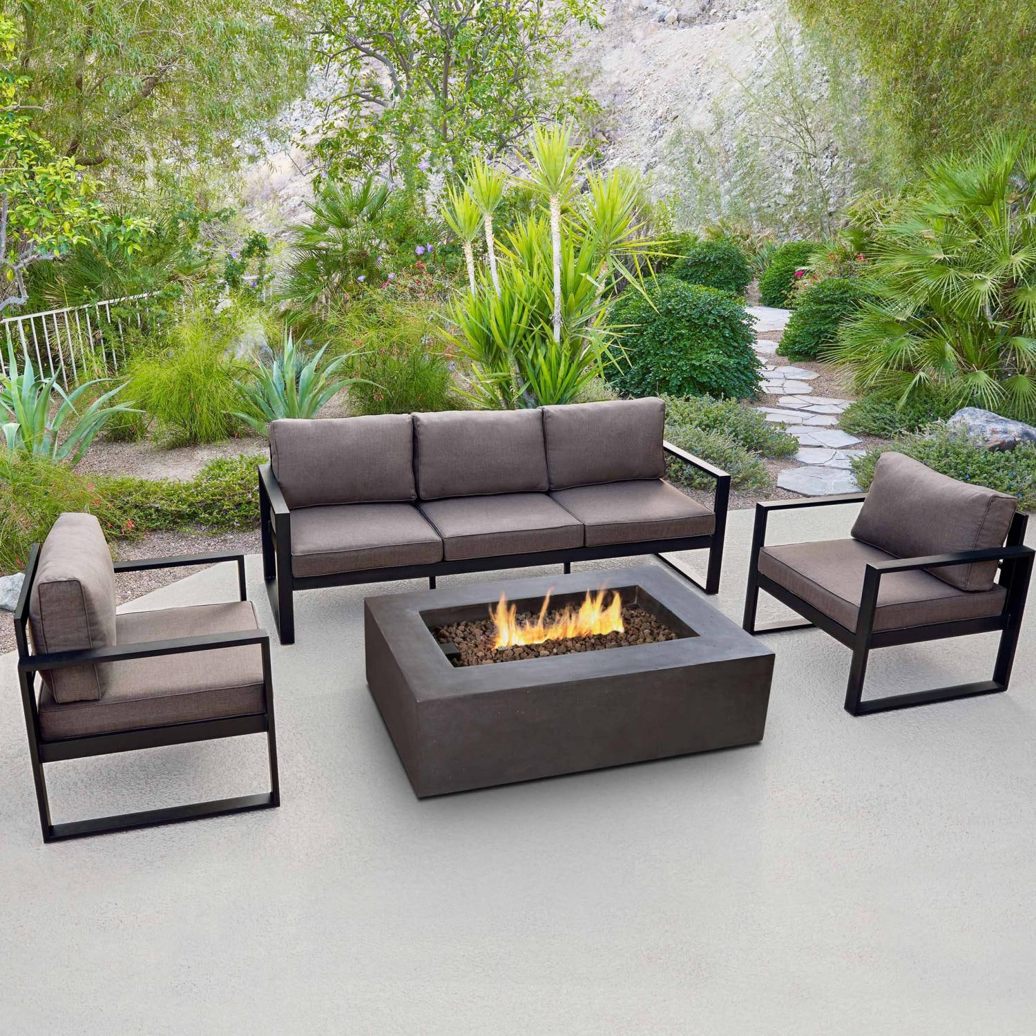 Real Flame Patio Furniture