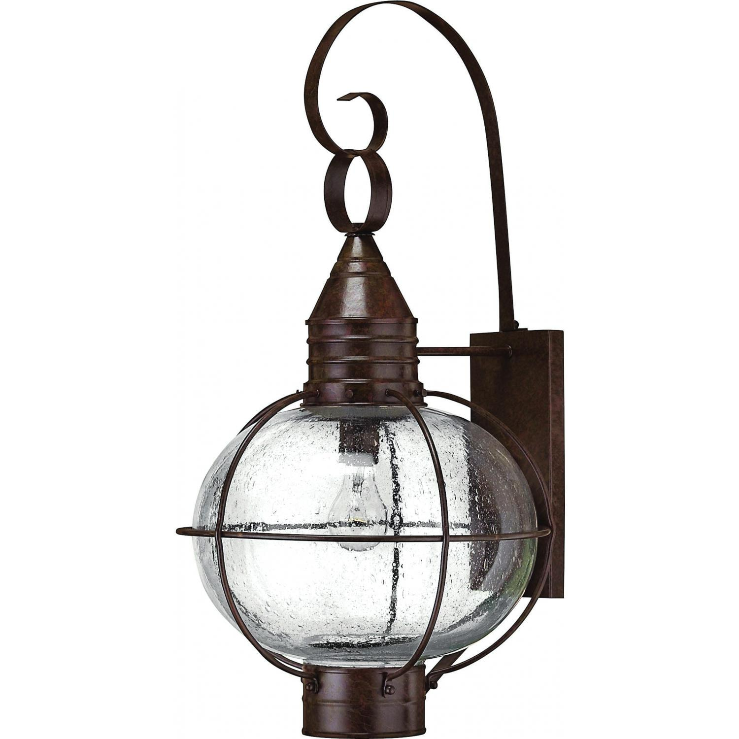 Hinkley Lighting Cape Cod One Light 27 Inch Led Outdoor