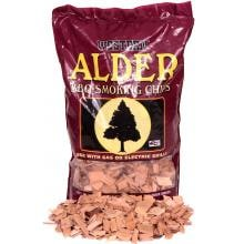 Western Alder BBQ Smoking Chips