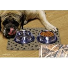 DryMate Large Pet Bowl Place Mat - Real Tree Camo