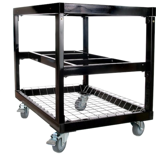 Primo Steel Cart For Oval Xl Large 368 Bbqguys