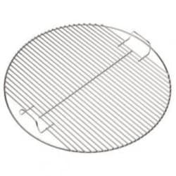 Gateway Drum Smokers Plated Steel Cooking Grate For 55 Gallon BBQ Smokers - 10755 image