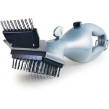 Original Grill Daddy Steam Cleaning Grill Brush Original Grill Daddy Steam Cleaning Grill Brush Close Up