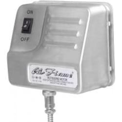 Cal Flame Gas Grills 12-Volt Rotisserie Motor For Convection Grill Only - BBQ07100781 image
