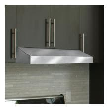 Vent-A-Hood 36-Inch 250 CFM Pro Series Under Cabinet Range Hood - Stainless Steel - PRH6-K36 SS Vent-A-Hood 36-Inch Pro Series Under Cabinet Range Hood - Lifestyle