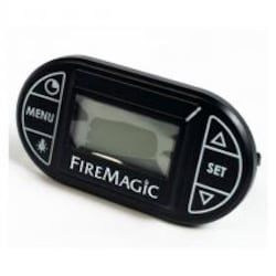 Fire Magic Digital Thermometer For Fire Magic Echelon Diamond Gas Grills - 24182-12 image