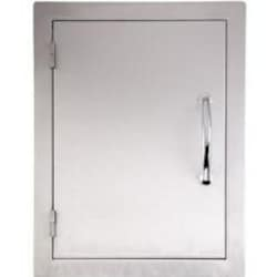 Sunstone Classic Series 14-Inch Single Access Door - Vertical - DV1420 image