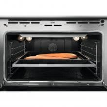 DCS 48-Inch Professional 8-Burner Dual-Fuel Natural Gas Range - RDV2-488-N DCS 48-Inch Professional 8-Burner Dual-Fuel Natural Gas Range - RDV2-488-N - Main Oven