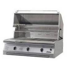 Solaire 42 Inch Built-In InfraVection Natural Gas Grill - SOL-IRBQ-42VV-NG image