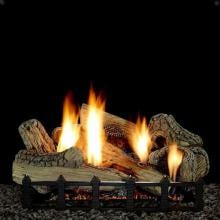 Canyon Vent Free Gas Log Set By Empire Comfort Systems