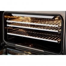 DCS 30-Inch Professional 5-Burner Dual Fuel Natural Gas Range - RDV-305-N DCS 30-Inch Professional Dual Fuel Range - Oven Rack System