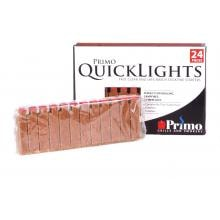Primo Quick Lights - 24-Piece Box In packaging