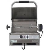 Electri-Chef 4400 Series 16-Inch Built-In Electric Grill - 4400-EC-224-I-16