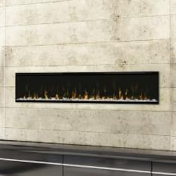 Dimplex IgniteXL 74-Inch Wall Mount Electric Fireplace - XLF74 image