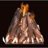 Grand Canyon Outdoor Fire Pit Logs
