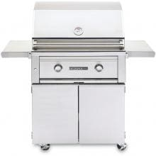Lynx Sedona Pre-Assembled 30-Inch Freestanding Propane Gas Grill - L500F-LP Lynx Sedona 30-Inch Freestanding Gas Grill