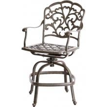 Darlee Catalina Aluminum Bar Stool