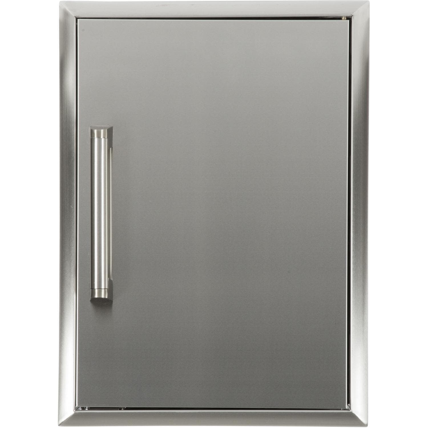 Coyote 16 inch single access door vertical csa2014 for Acces vertical