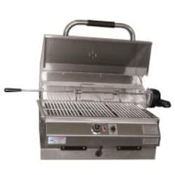 Electri-Chef 4400 Series 24-Inch Built-In Marine Electric Grill - 4400-EC-336-IM-24 image