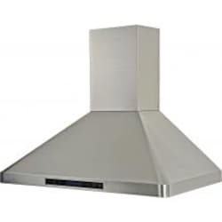 Cavaliere AirPRO 238 Professional Series 36-Inch 900 CFM Wall Mounted Range Hood - AP238-PS31-36 image