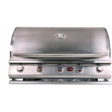 Cal Flame G5 5 Burner Built-In Propane Gas Grill