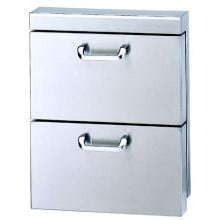 Lynx 18-Inch Extra Large Double Access Drawer