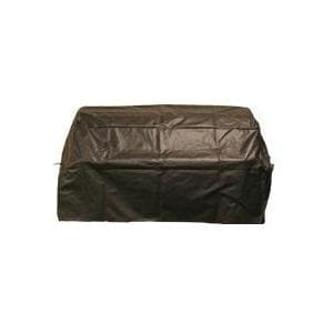 Sole Vinyl Grill Cover For 26-Inch Gourmet Built-In Gas Grill