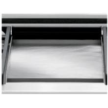 DCS Cooktops 36-Inch Natural Gas Cooktop With Griddle By Fisher Paykel - CP-364GD CP-364GD Griddle Detail