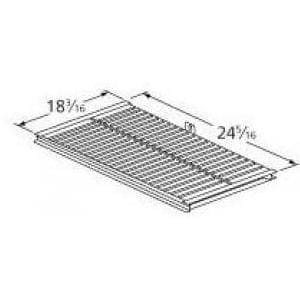 Stainless Steel Flat Heat Plate 99161