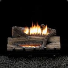 Whiskey River Vent Free Gas Log Set By Empire Comfort Systems
