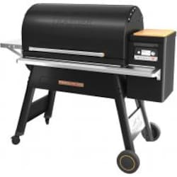 Traeger Timberline 1300 Wi-Fi Controlled Wood Pellet Grill - TFB01WLE image