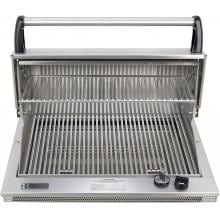 Fire Magic Legacy Deluxe Classic Countertop Natural Gas Grill - 31-S1S1N-A image