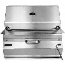 Fire Magic Legacy 30 Inch Smoker Built-In Grill 14-SC01C-A