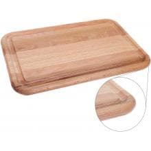 19 X 13 Reversible Carving Board - 1373 Detail View