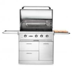 Capital Precision 36-Inch Natural Gas Grill - CG36RFS-NG image