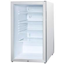 Summit 4.1 Cu. Ft. Compact Refrigerator - White - SCR450L